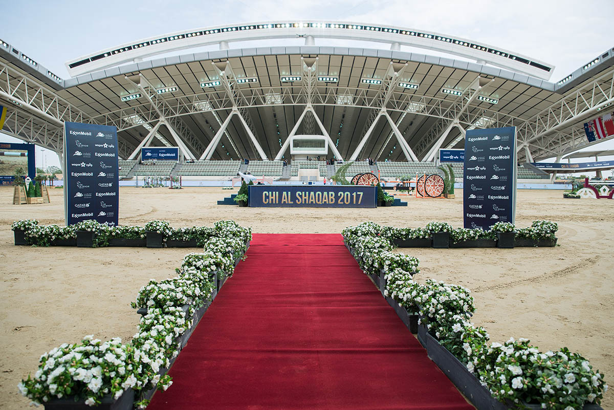 CHI Al Shaqab, Doha, QAT