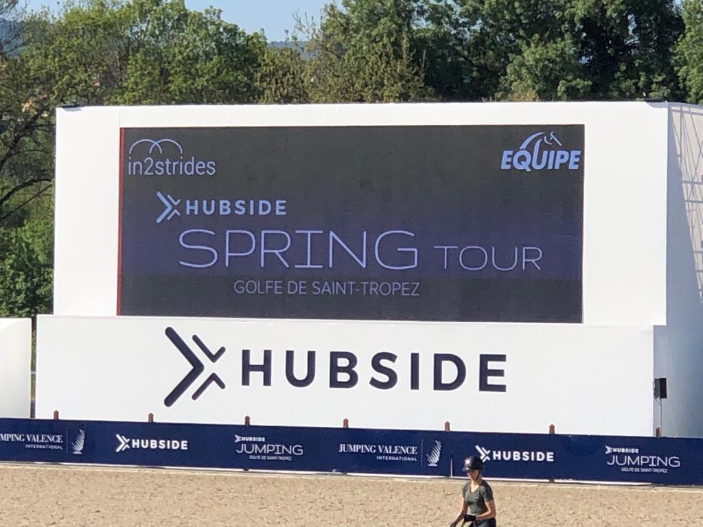 Hubside